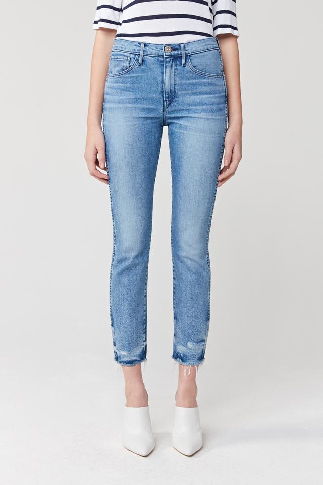 Grosir Distributor Celana jeans wanita 05 Harga Murah Bagus Berkualitas