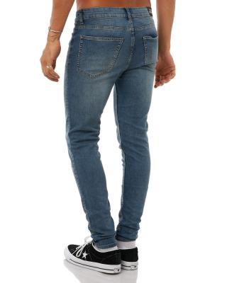 Grosir Distributor Celana Jeans Oxybro 04 Harga Murah Bagus Berkualitas